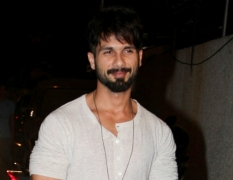 Shahid thanks fans, friends for wedding wishes