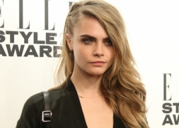 Cara Delevingne quits fashion industry