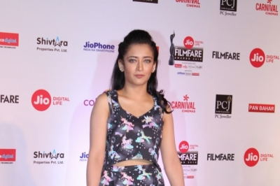 Was encouraged to develop own identity: Akshara Haasan