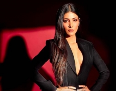 Shruti Haasan: What is accepted now keeps changing, do whatever makes you happy