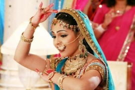 Shubhangi Atre on International Dance Day: Dance is a form of meditation