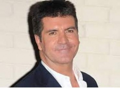 Simon Cowell in love with Lauren Silverman