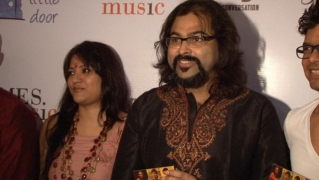 India best place to be for classical music: Sitar player Purbayan