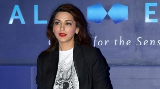 Started digital book club to encourage reading: Sonali Bendre