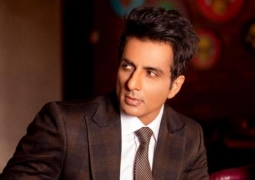 Sonu Sood gets vaccinated for Covid prevention