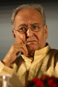 Soumitra Chatterjee's health condition marginally improves