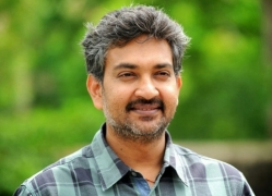Hollywood quality on limited budget will be achievement: Rajamouli