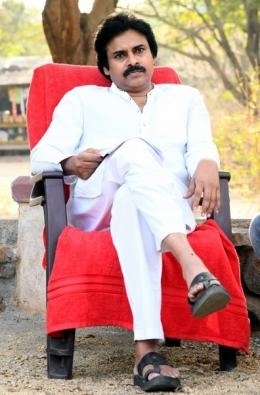 Telugu industry colleagues wish Pawan Kalyan a speedy recovery from Covid