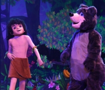 'The Jungle Book' completes 100 days in India