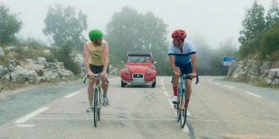 The Climb: Winsome indie humour (IANS Review; Rating: * * * and 1/2)