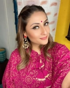Urvashi Dholakia can't get over her love for selfies