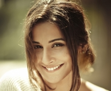 Siddharth believes I've a violent streak: Vidya Balan