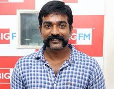 No qualms about working in 'Rummy': Vijay Sethupathi
