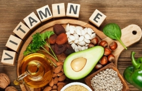 How to make your skin glow with Vitamin E