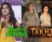 Bhumi is so NERVOUS to work with Kareena, Ranveer in �TAKHT�