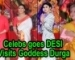 Celebs goes DESI | Visits Goddess Durga on Dusshera