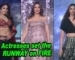Daisy, Sonal, Kritika set the RUNWAY on FIRE