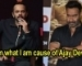 I am what I am cause of Ajay Devgn: Rohit Shetty