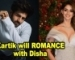 Kartik will ROMANCE with Disha in ROMANTIC COMEDY