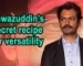 Nawazuddin's secret recipe for versatility