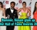 Ranveer Singh, Sonam K Ahuja glam up Hello! Hall of Fame Awards 2019