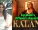 Sonakshi speaks about her 'different character' in �Kalank'